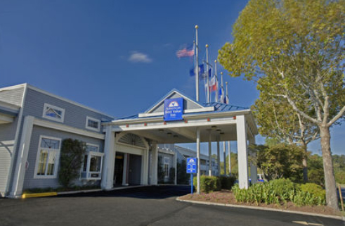 Larrymore Organization Hotels In Kill Devil Hills North